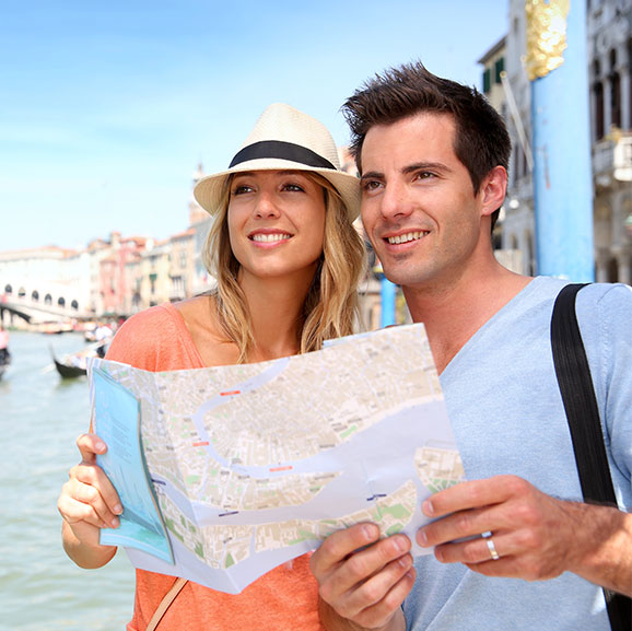 Land Vacation Packages